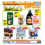 Supermercati Coop - Conviene Ipercoop Tirreno