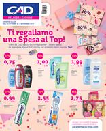 CAD Bellezza & Igiene - Ti regaliamo una spesa al top!