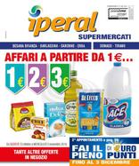 Iperal - Affari a partire da 1€