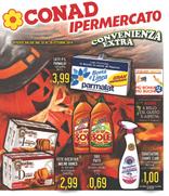 Conad Ipermercato - Convenienza Extra!