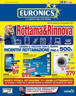 Euronics - Rottama & Rinnova