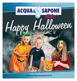 Acqua & Sapone - Happy Halloween