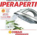 Conad Ipermercato - Iperaperti.