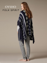 Oysho - Folk Spirit