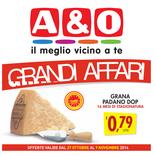 A&O - Grandi Affari in Campania