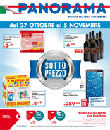 Panorama - Sotto Prezzo