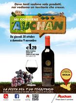 Auchan - Festa del territorio