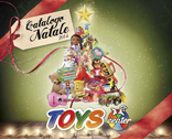 Volantino Toys Center - Catalogo Natale 2014