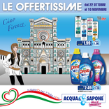 ucfirst($publishType) Acqua & Sapone - Le offertissime