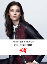 H&M - Chic Retro