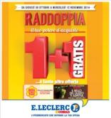 E.LECLERC Conad - 1+1 Gratis