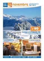 Eurospin Viaggi - Offerte Novembre 2014