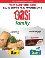 Oasi - Prezzi Bassi