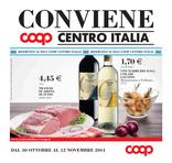 Supermercati Coop - Conviene Coop Centro Italia
