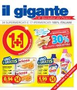 Ilgigante - 1+1