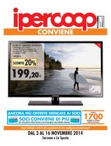 Ipercoop - Conviene Ipercoop Liguria