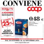 Supermercati Coop - Conviene Coop NordEst