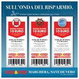 Supermercati Coop - Sull'onda del risparmio
