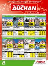 Auchan - Vacanze