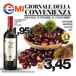EMI supermercati - Giornale della convenienza
