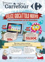 Carrefour Ipermercati - Felice Giocattolo Nuovo