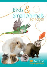 Ferplast - Birds & Small Animal 2014-2015
