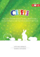 Cliffi - Piccoli mammiferi
