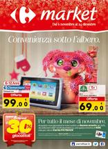 Carrefour Market - Convenienza sotto l'albero