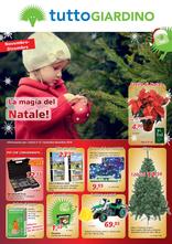 TuttoGiardino - La magia del Natale