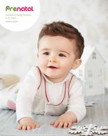 Prenatal - Baby 0-36 mesi Inverno 2014
