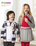 Prenatal - Kids 3-8 inverno 2014