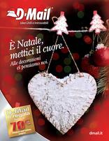 D-Mail - E' Natale, mettici il cuore