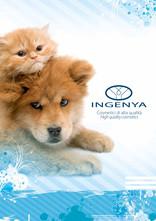 Igenya - Cosmetici di alta qualità