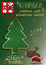 Volantino Ferribiella - Catalogo Natale 2014