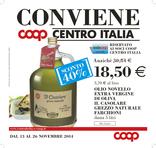 Coop - Conviene Coop Centro Italia