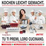 Eurospar - Tu ti premi, loro cucinano!
