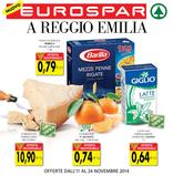 Eurospar - Tutto Nuovo!