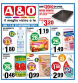 A&O - Super offerte