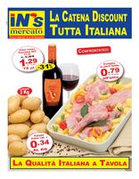 IN'S - La qualità italiana a tavola