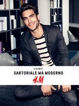 H&M - Sartoriale ma moderno
