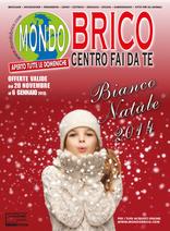 MondoBrico - Bianco Natale 2014