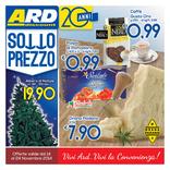 ARD Discount - Vivi Ard, vivi la convenienza!