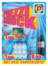 Dpiu - Prezzi Shock