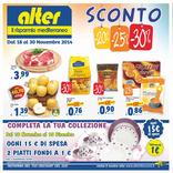 Alter Discount - Sconto -20% -25% -30%