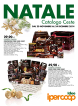 Ipercoop - Catalogo Ceste