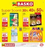 Basko - Super sconti