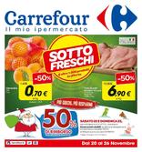 Carrefour Ipermercati - Sottofreschi