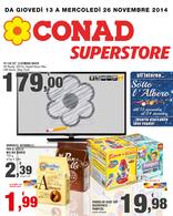 Conad Superstore - Offerte Conad