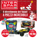 Interspar - Il divertimento del Natale a prezzi incredibili!
