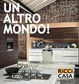 Ricci casa - Un altro mondo!